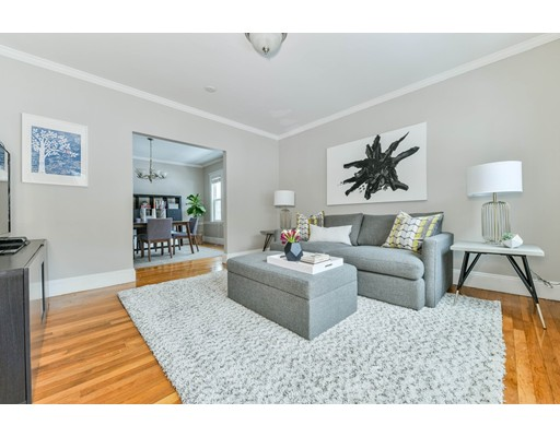 301 Forest Hills Street, Unit 2, Boston, MA 02130