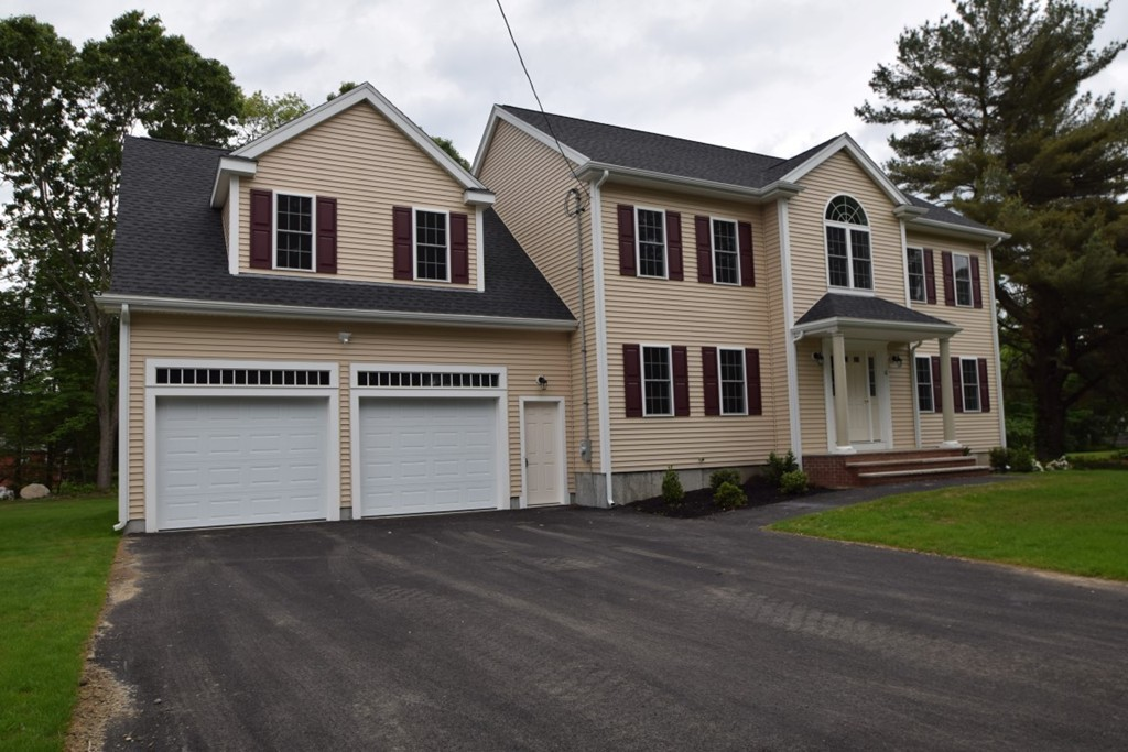 11 COUNTRY WAY, RANDOLPH, MA 02368