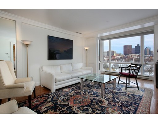 2 Commonwealth Avenue #12B Floor 12