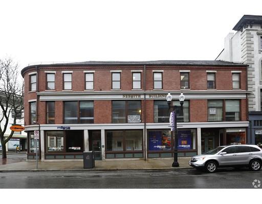 61 Merrimack Street, Lowell, MA 01852