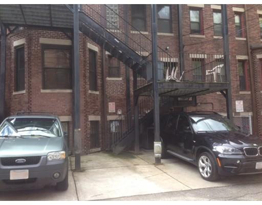531 Newbury, Boston, Ma 02215
