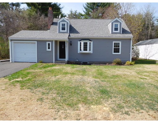 516 Amherst Road, South Hadley, MA