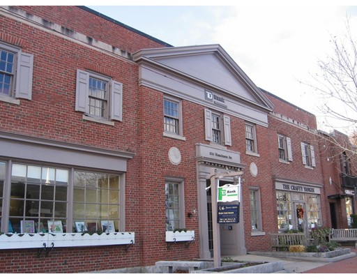 1840 Massachusetts Avenue, Lexington, MA 02420