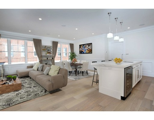 201 E Street, Unit 4-N, Boston, MA 02127