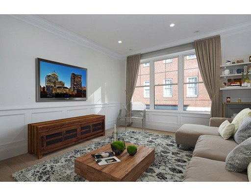 201 E Street, Unit 8-N, Boston, MA 02127