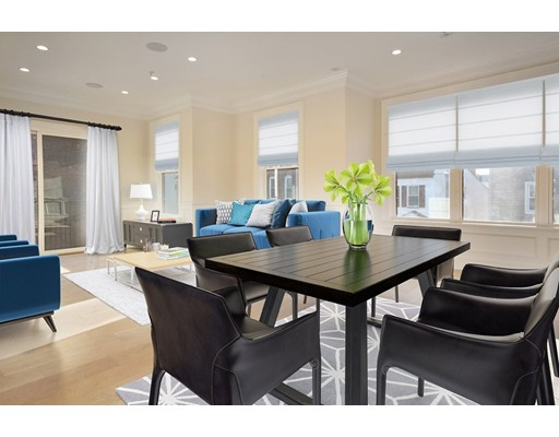 154 West 8th Street, Unit 13-S, Boston, MA 02127