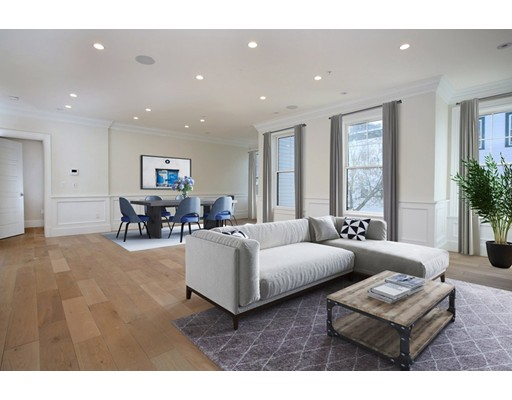 154 West 8th, Unit 12-S, Boston, MA 02127