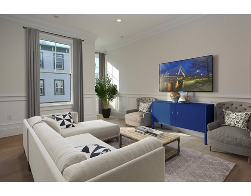 154 West 8th, Unit 19-S, Boston, MA 02127