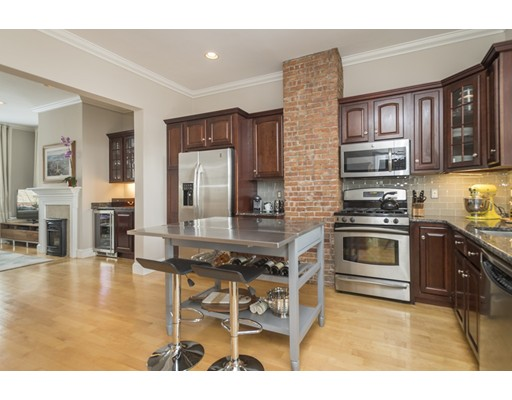 272 Bunker Hill Street, Unit 1, Boston, MA 02129