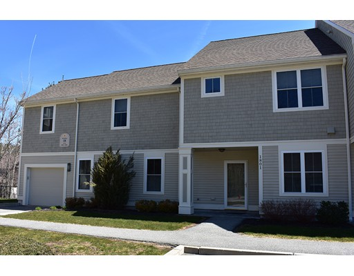 1801 Dogwood Circle, North Andover, MA 01845