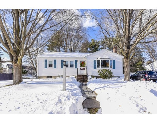 60 Woodland Road, Norwood, MA
