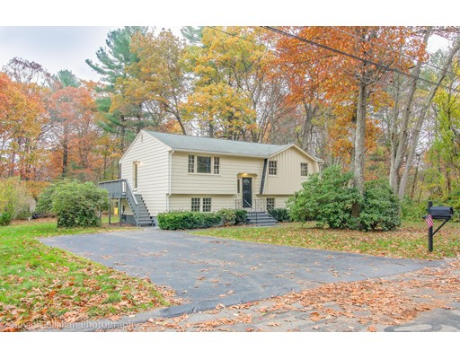 8 Ironwood Street, Billerica, MA