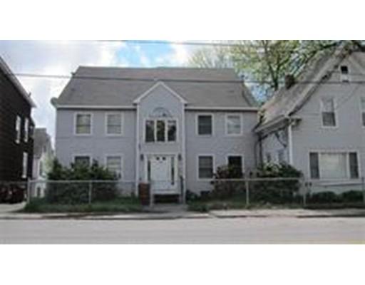 820 Bridge Street, Lowell, MA 01850