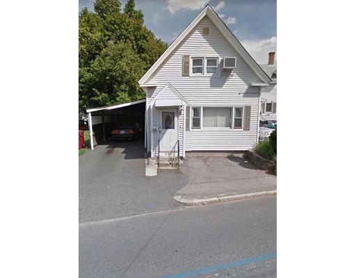 686 Wilder Street, Lowell, Ma 01851