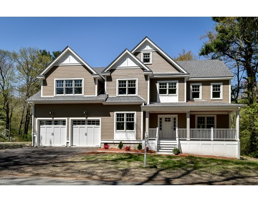 4 Haven Terrace, Dover, MA