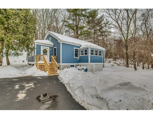 48 Valley Rd, Lexington, MA