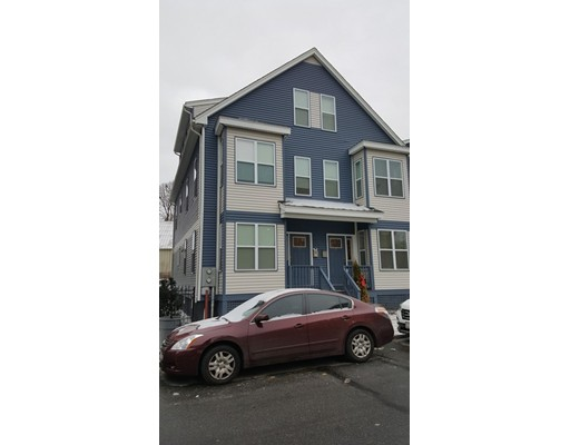 7 Clarkson Street, Boston, Ma 02125