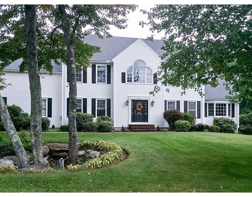 15 Olde Tavern Road, Leominster, MA