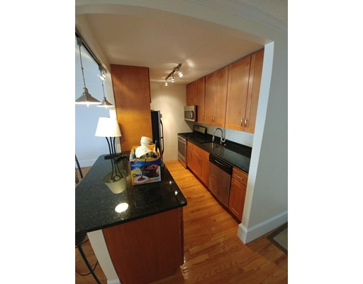 2 Hawthorne Place, Boston, MA 02114
