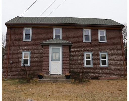 142 Berry Street, North Andover, MA