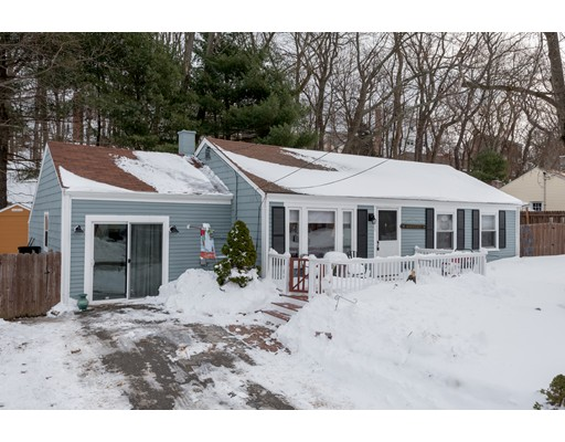 53 Old Country Way, Weymouth, MA