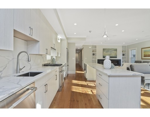 827 E 2nd Street, Unit 2, Boston, MA 02127