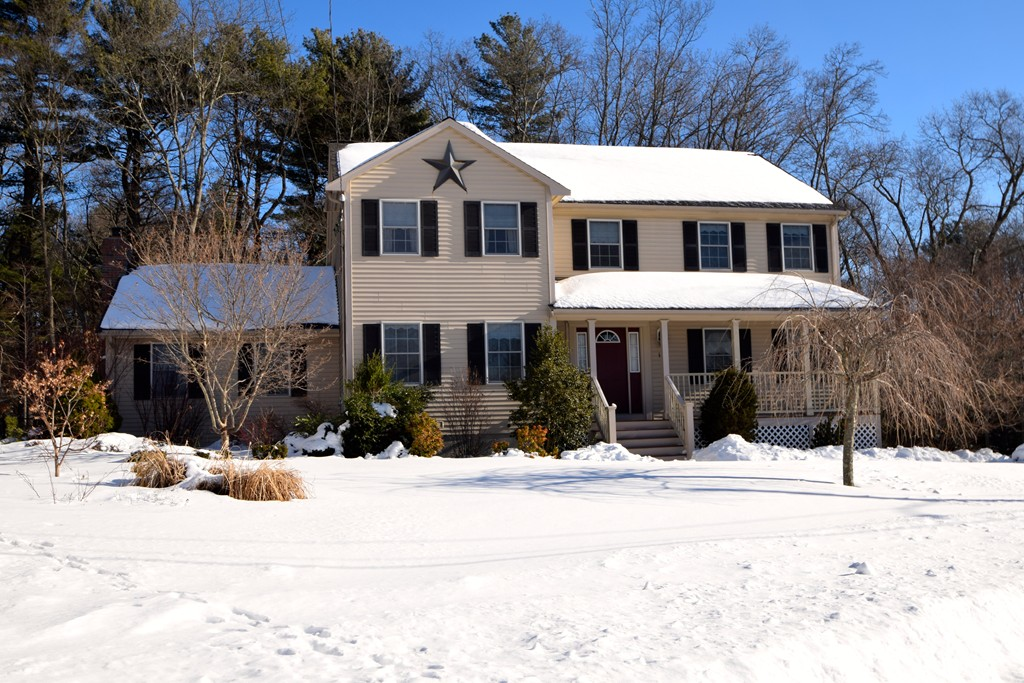 14 GREENHOUSE WAY, RANDOLPH, MA 02368