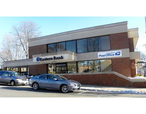 123 Haven Street, Reading, MA 01867