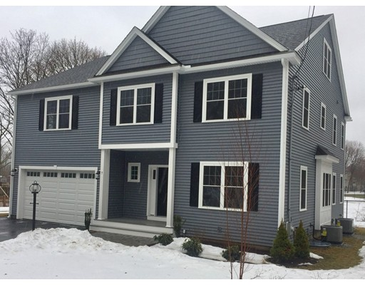 7 Nathaniel Road, Winchester, MA