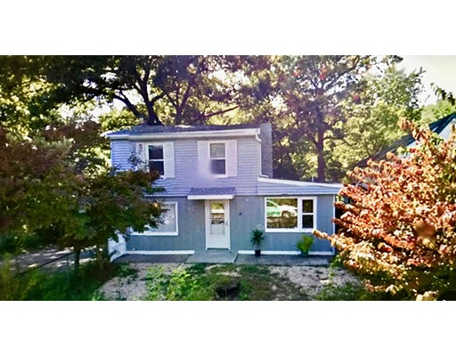 24 Lake Dam Road, Saugus, MA