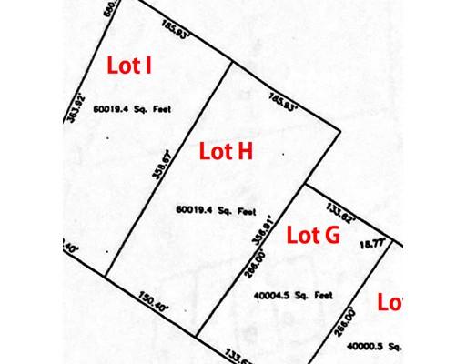 lot H Furrowtown Road, Westfield, MA