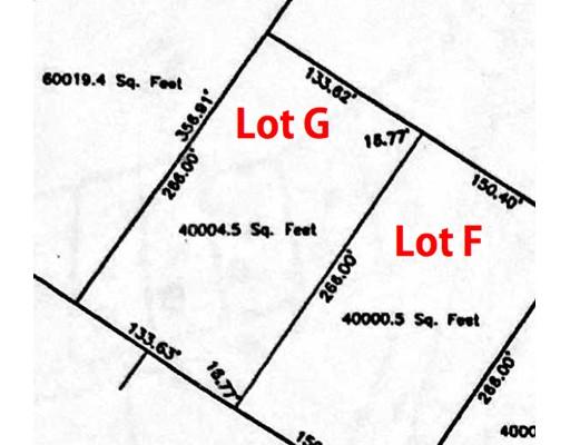 lot G Furrowtown Road, Westfield, MA