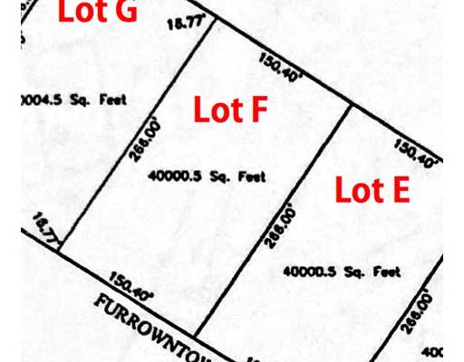 lot F Furrowtown Road, Westfield, MA