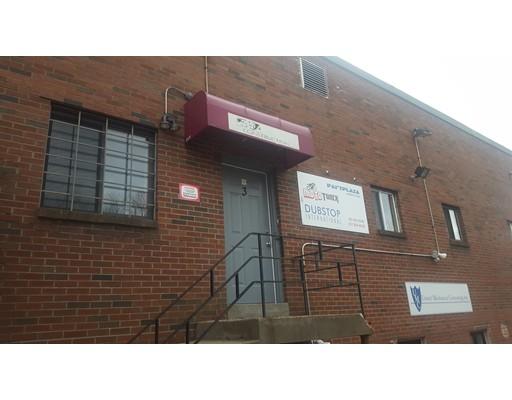 145 Newton Street, Waltham, MA 02453