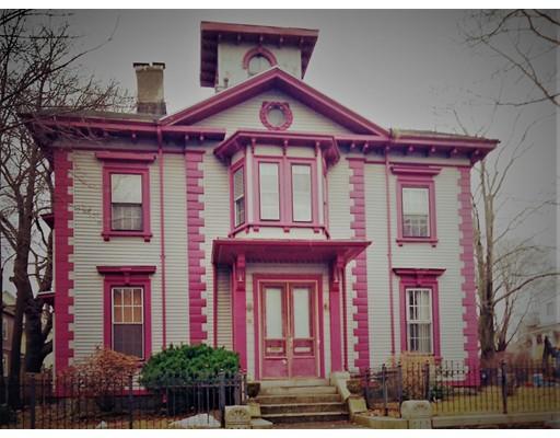 41 Winthrop Street, Boston, MA