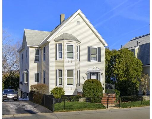 171 George Street, Medford, MA