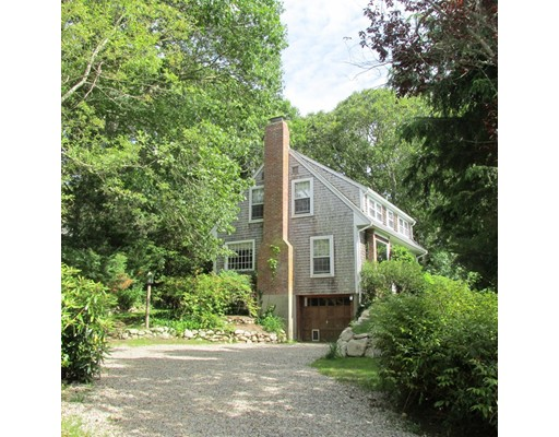 280 Sippewissett Road, Falmouth, MA
