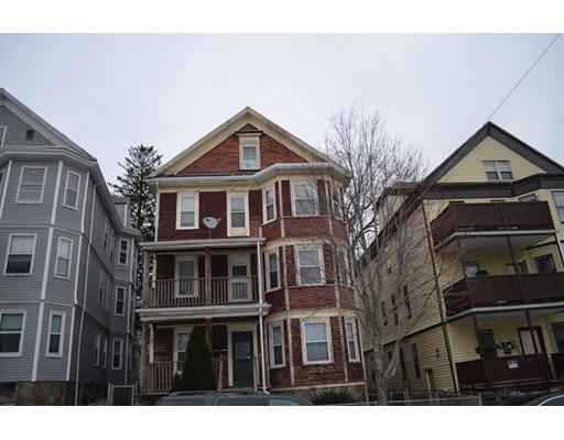 18 Vesta Road, Boston, MA 02124