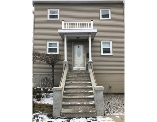 100 Patriots Parkway, Revere, MA 02151