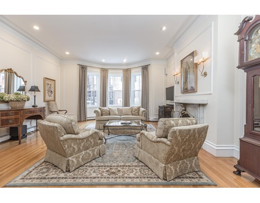 28 Marlborough Street, Boston, MA 02116