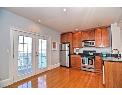 80 Harbor View Street, Boston, MA 02125