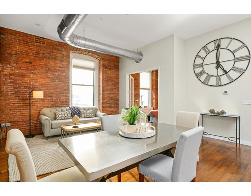 125 B Street, Unit 4D, Boston, MA 02127