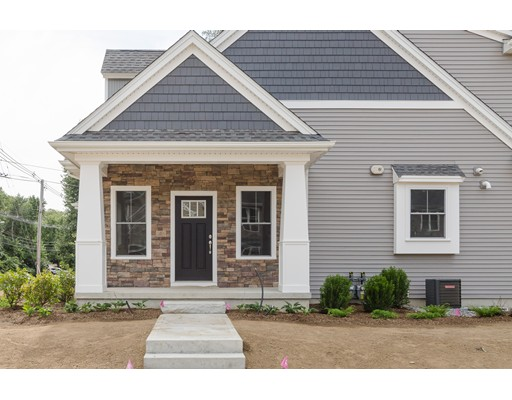 283 Smith Street, North Attleboro, MA 02760