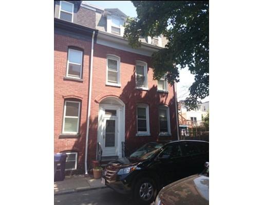 16 Beckler Avenue, Boston, MA 02127