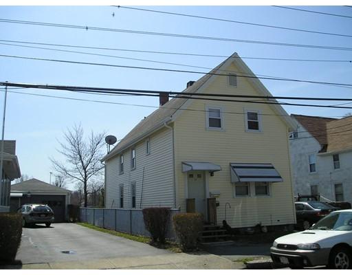 39 Bridge Street, Fairhaven, Ma 02719