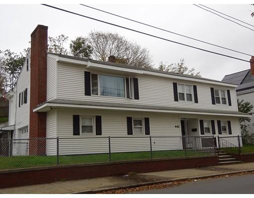 442 Chestnut Street, Lynn, MA