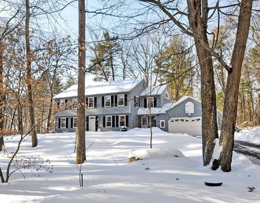 14 Phillips Drive, Westford, MA