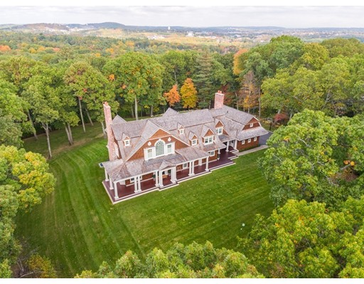 56 Doublet Hill Road, Weston, MA