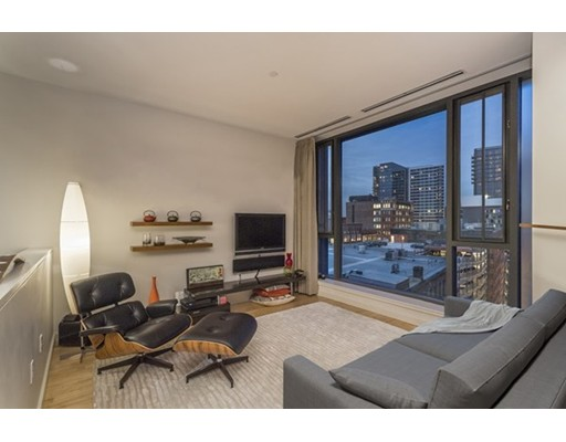 346 Congress, Unit 606, Boston, MA 02210