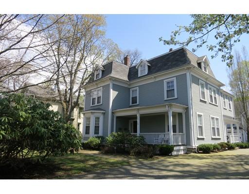 78 Highland Avenue, Newton, MA 02460